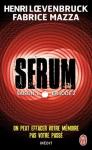 """Couverture du livre : """"Serum : saison 1, épisode 4"""""""