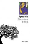"""Couverture du livre : """"Apatride"""""""