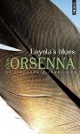 """Couverture du livre : """"Loyola's blues"""""""