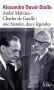"""Couverture du livre : """"André Malraux, Charles de Gaulle, une histoire, deux légendes"""""""