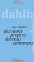 """Couverture du livre : """"Aux origines des noms propres devenus communs"""""""