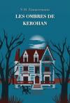 """Couverture du livre : """"Les ombres de Kerohan"""""""