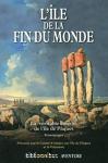"""Couverture du livre : """"L'île de la fin du monde"""""""