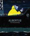 """Couverture du livre : """"Albertus"""""""