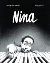 """Couverture du livre : """"Nina"""""""