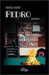 """Couverture du livre : """"Pedro"""""""