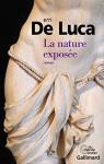 """Couverture du livre : """"La nature exposée"""""""