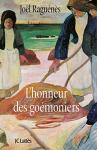 """Couverture du livre : """"L'honneur des goémoniers"""""""