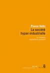 """Couverture du livre : """"La société hyper-industrielle"""""""