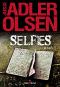 """Couverture du livre : """"Selfies"""""""