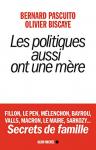 """Couverture du livre : """"Les politiques aussi ont une mère"""""""