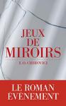 """Couverture du livre : """"Jeux de miroirs"""""""