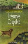 """Couverture du livre : """"Présumée coupable"""""""