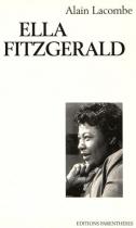 """Couverture du livre : """"Ella Fitzgerald"""""""