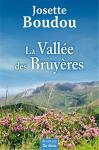 """Couverture du livre : """"La vallée des Bruyères"""""""