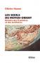 """Couverture du livre : """"Les seuils du Moyen-Orient"""""""