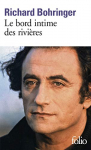 """Couverture du livre : """"Le bord intime des rivières"""""""