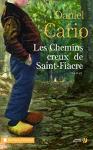 """Couverture du livre : """"Les chemins creux de Saint-Fiacre"""""""