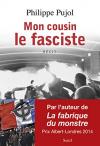 """Couverture du livre : """"Mon cousin le fasciste"""""""