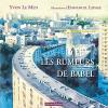 """Couverture du livre : """"Les rumeurs de Babel"""""""
