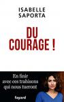 """Couverture du livre : """"Du courage !"""""""