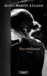 """Couverture du livre : """"Nos résiliences"""""""