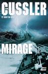 """Couverture du livre : """"Mirage"""""""