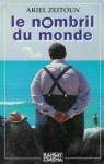 """Couverture du livre : """"Le nombril du monde"""""""