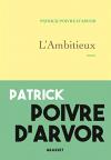 """Couverture du livre : """"L'ambitieux"""""""