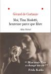 """Couverture du livre : """"Moi, Tina Modotti, heureuse parce que libre"""""""
