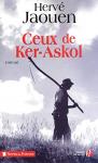 """Couverture du livre : """"Ceux de Ker-Askol"""""""