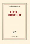 """Couverture du livre : """"Little brother"""""""