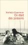 """Couverture du livre : """"On était des poissons"""""""