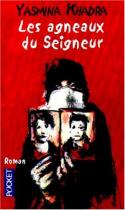 """Couverture du livre : """"Les agneaux du Seigneur"""""""