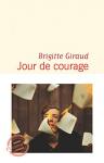 """Couverture du livre : """"Jour de courage"""""""