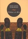 """Couverture du livre : """"D'ébène et d'or"""""""