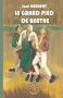 """Couverture du livre : """"Le grand pied de Berthe"""""""
