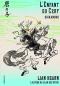 """Couverture du livre : """"L'Enfant du Cerf"""""""