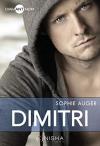 """Couverture du livre : """"Dimitri"""""""