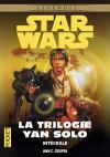 """Couverture du livre : """"La trilogie Yan Solo"""""""