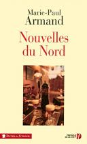 """Couverture du livre : """"Nouvelles du Nord"""""""