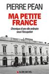 """Couverture du livre : """"Ma petite France"""""""
