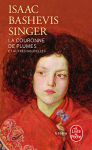 """Couverture du livre : """"La couronne de plumes"""""""