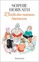 """Couverture du livre : """"L'école des mamans heureuses"""""""