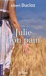 """Couverture du livre : """"Julie bon pain"""""""