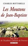 """Couverture du livre : """"Les moutons de Jean-Baptiste"""""""