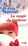 """Couverture du livre : """"La magie du bonheur"""""""