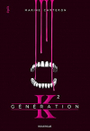 """Couverture du livre : """"Génération K. Tome 2"""""""
