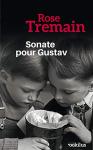 """Couverture du livre : """"Sonate pour Gustav"""""""