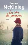 """Couverture du livre : """"Les échos du souvenir"""""""